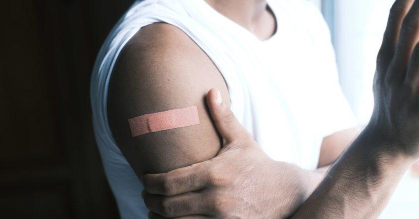 εμβολιασμένος