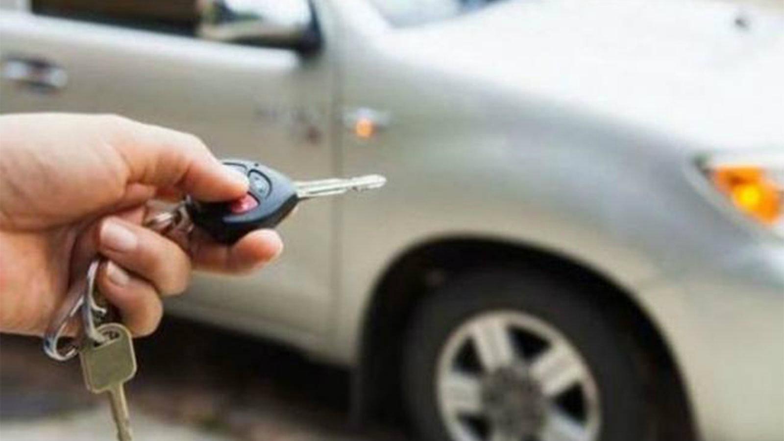 Πάτρα: Άπατη 25.000 ευρώ σε αγορά αυτοκίνητου